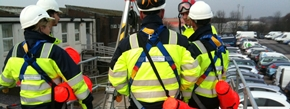 superjet confined space training courses