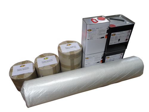 Bulk Lining Products